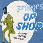 Scrooges Op Shop